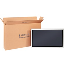 Flat-Panel TV Boxes